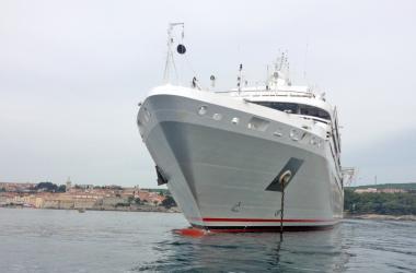 Cruiser Le Lyrial