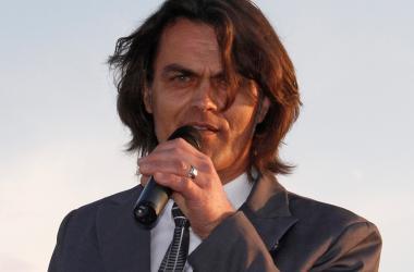 Načelnik Toni Juranić
