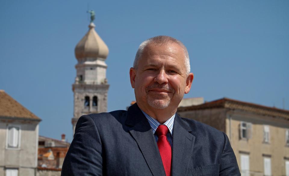 Goran Lajnert