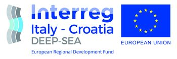 Deep-Sea Interreg logo